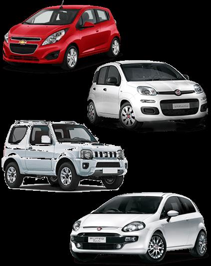 Alonissos Car Hire services